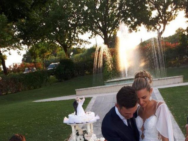 Il matrimonio di Mattia e Raffaela  a Civitanova Marche, Macerata 6