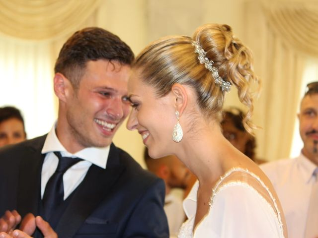 Il matrimonio di Mattia e Raffaela  a Civitanova Marche, Macerata 1