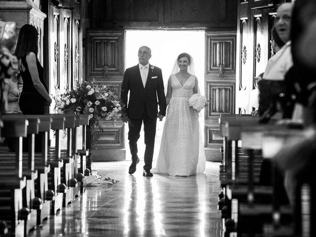 Il matrimonio di Giuseppe e Ilaria a Altamura, Bari 8