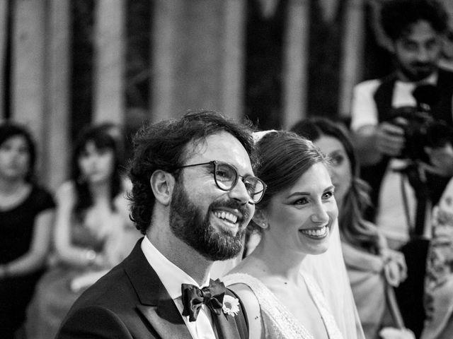 Il matrimonio di Giuseppe e Ilaria a Altamura, Bari 9