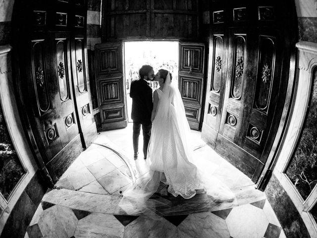 Il matrimonio di Giuseppe e Ilaria a Altamura, Bari 10