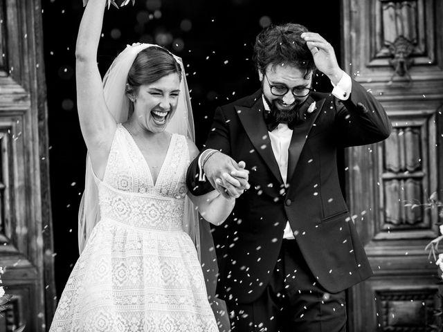 Il matrimonio di Giuseppe e Ilaria a Altamura, Bari 11