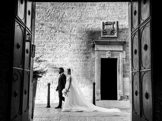 Il matrimonio di Giuseppe e Ilaria a Altamura, Bari 12