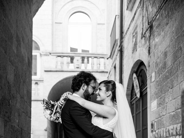 Il matrimonio di Giuseppe e Ilaria a Altamura, Bari 13