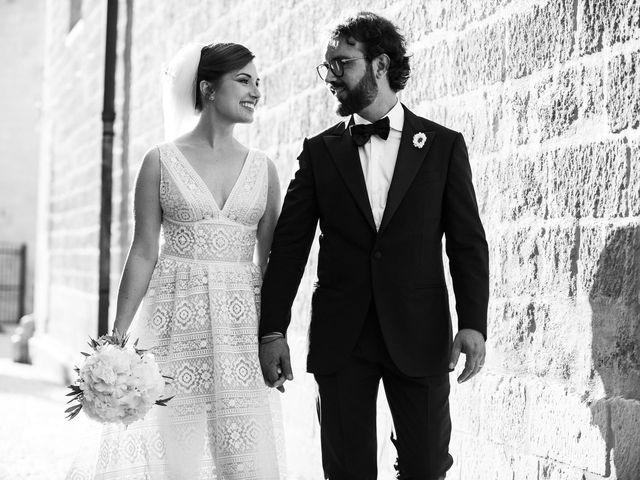 Il matrimonio di Giuseppe e Ilaria a Altamura, Bari 14