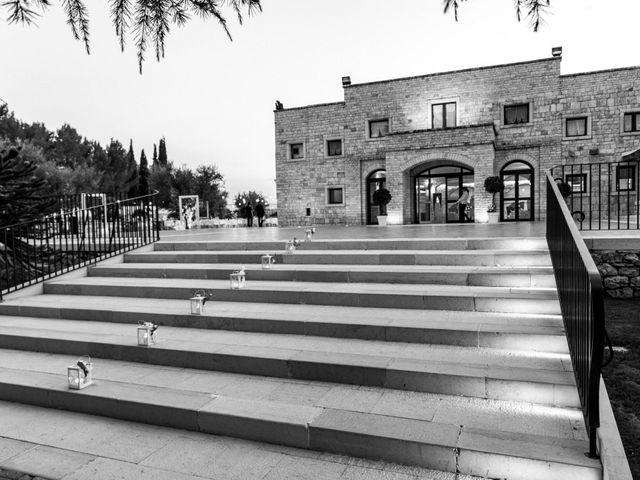 Il matrimonio di Giuseppe e Ilaria a Altamura, Bari 16