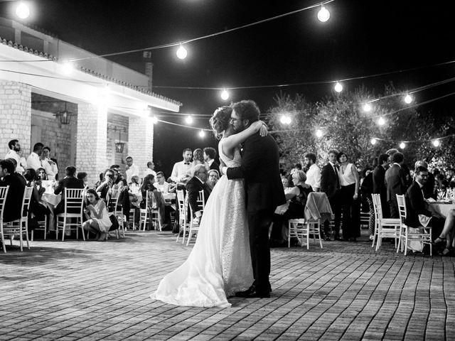 Il matrimonio di Giuseppe e Ilaria a Altamura, Bari 20