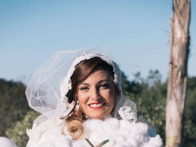 Il matrimonio di Alex e Giulia a Ragusa, Ragusa 11