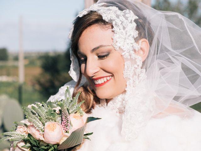 Il matrimonio di Alex e Giulia a Ragusa, Ragusa 12