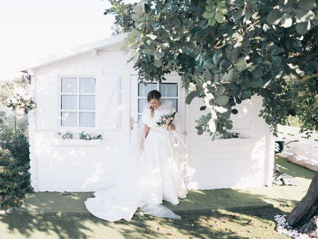 Il matrimonio di Alex e Giulia a Ragusa, Ragusa 13