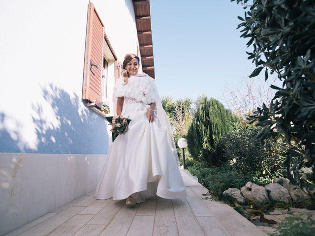 Il matrimonio di Alex e Giulia a Ragusa, Ragusa 15