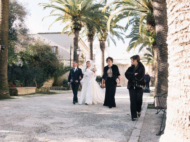 Il matrimonio di Alex e Giulia a Ragusa, Ragusa 16
