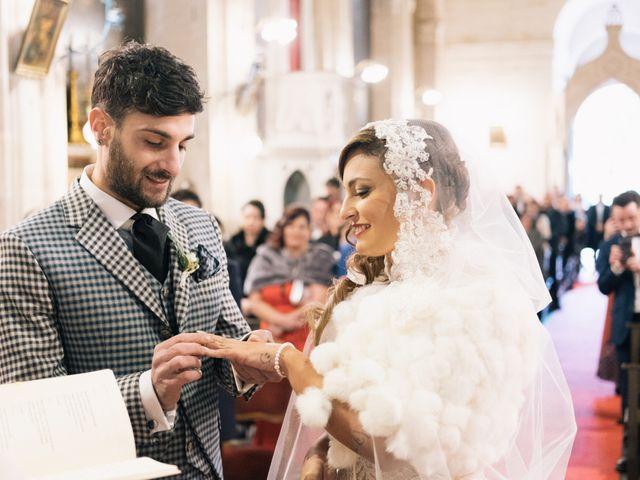 Il matrimonio di Alex e Giulia a Ragusa, Ragusa 17