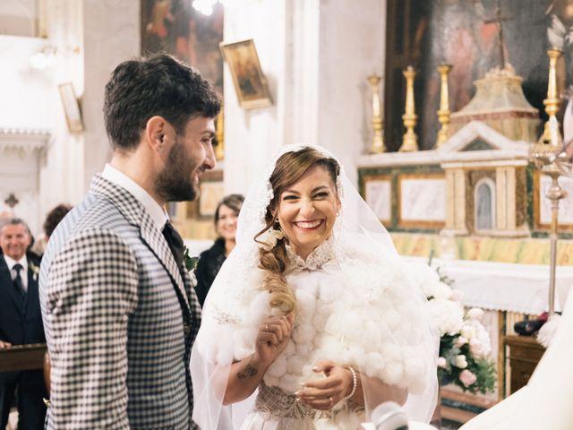 Il matrimonio di Alex e Giulia a Ragusa, Ragusa 18