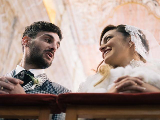 Il matrimonio di Alex e Giulia a Ragusa, Ragusa 19