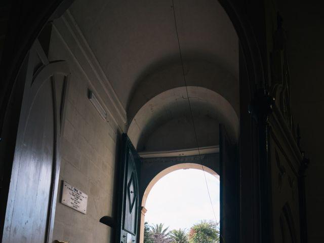 Il matrimonio di Alex e Giulia a Ragusa, Ragusa 21