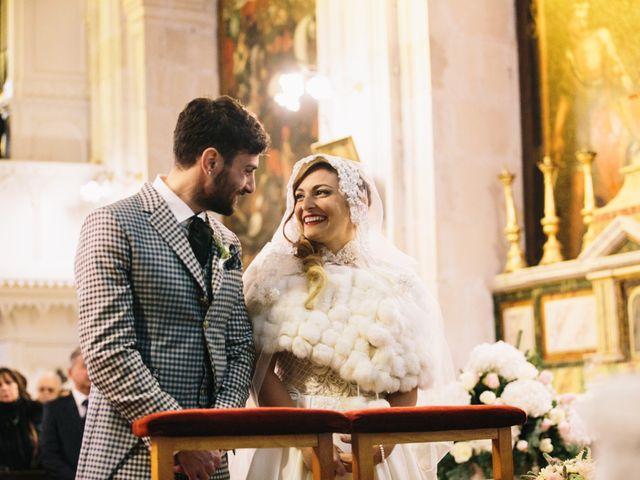 Il matrimonio di Alex e Giulia a Ragusa, Ragusa 22