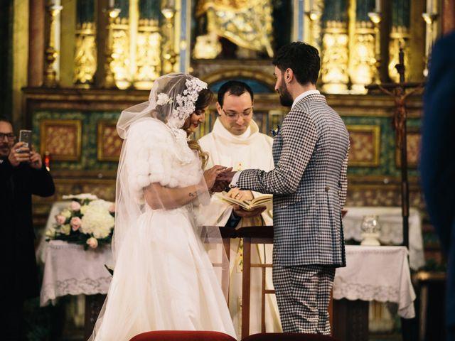 Il matrimonio di Alex e Giulia a Ragusa, Ragusa 23