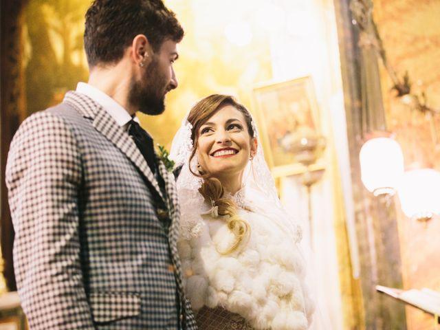 Il matrimonio di Alex e Giulia a Ragusa, Ragusa 24