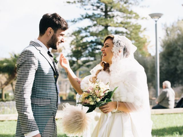 Il matrimonio di Alex e Giulia a Ragusa, Ragusa 26