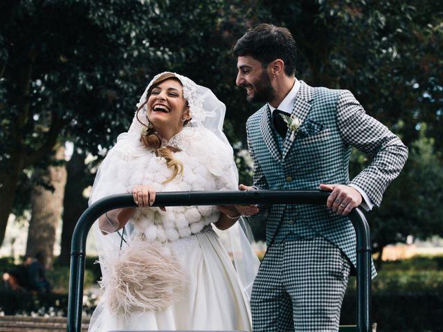 Il matrimonio di Alex e Giulia a Ragusa, Ragusa 1