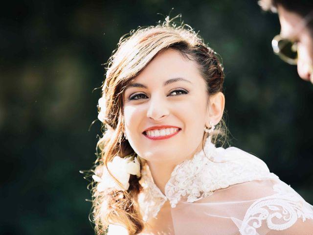 Il matrimonio di Alex e Giulia a Ragusa, Ragusa 27