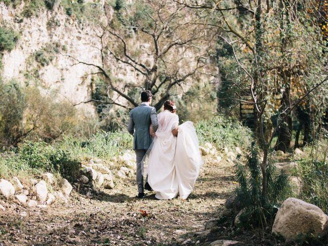 Il matrimonio di Alex e Giulia a Ragusa, Ragusa 28