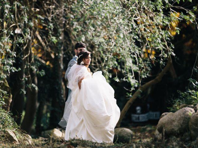 Il matrimonio di Alex e Giulia a Ragusa, Ragusa 2