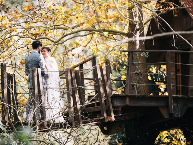 Il matrimonio di Alex e Giulia a Ragusa, Ragusa 31