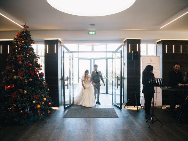 Il matrimonio di Alex e Giulia a Ragusa, Ragusa 34