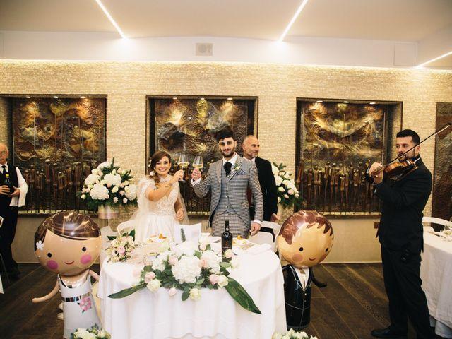 Il matrimonio di Alex e Giulia a Ragusa, Ragusa 35