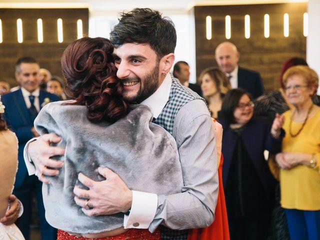 Il matrimonio di Alex e Giulia a Ragusa, Ragusa 37