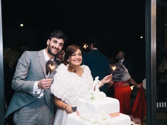 Il matrimonio di Alex e Giulia a Ragusa, Ragusa 45