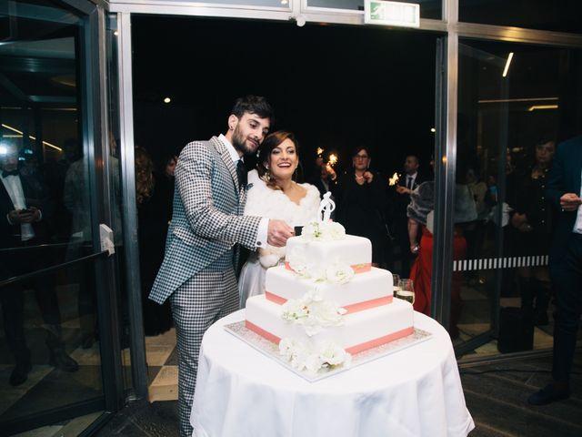 Il matrimonio di Alex e Giulia a Ragusa, Ragusa 46