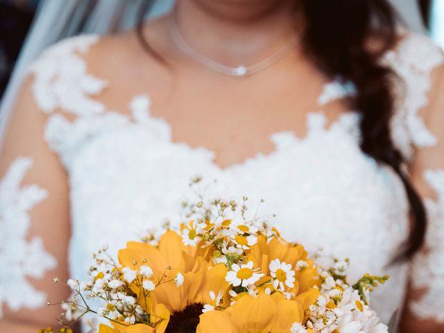 Il matrimonio di Matteo e Elisa a Cosio Valtellino, Sondrio 4