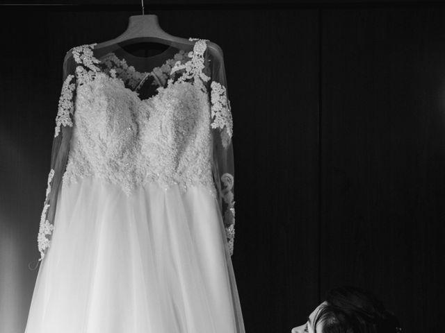 Il matrimonio di Matteo e Elisa a Cosio Valtellino, Sondrio 11