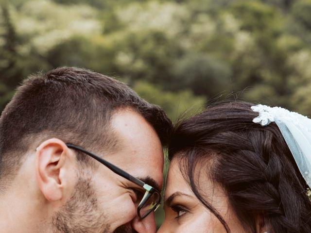 Il matrimonio di Matteo e Elisa a Cosio Valtellino, Sondrio 20