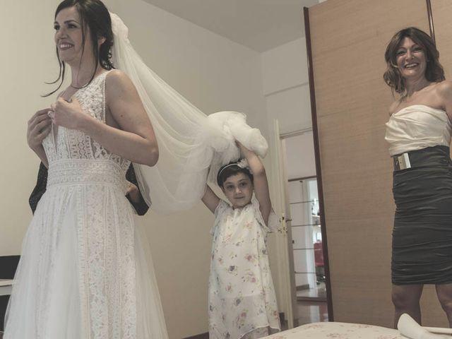 Il matrimonio di Romano e Virginia a Jesi, Ancona 19