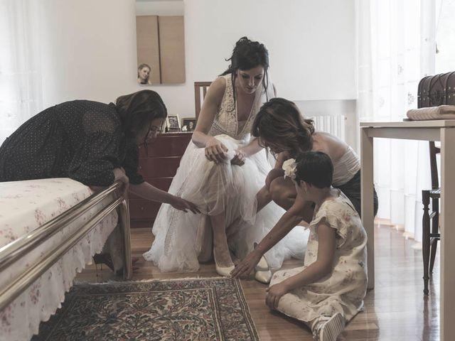 Il matrimonio di Romano e Virginia a Jesi, Ancona 26