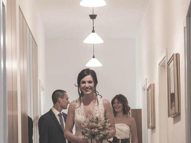 Il matrimonio di Romano e Virginia a Jesi, Ancona 37
