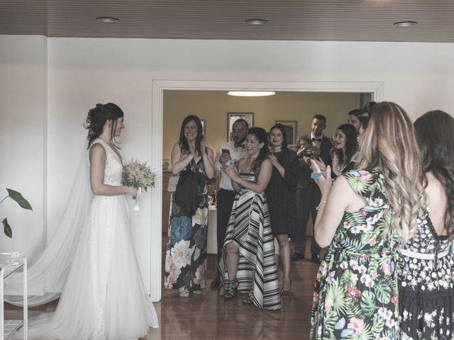 Il matrimonio di Romano e Virginia a Jesi, Ancona 38