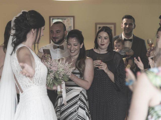 Il matrimonio di Romano e Virginia a Jesi, Ancona 39