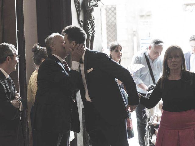 Il matrimonio di Romano e Virginia a Jesi, Ancona 41