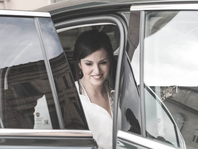Il matrimonio di Romano e Virginia a Jesi, Ancona 42