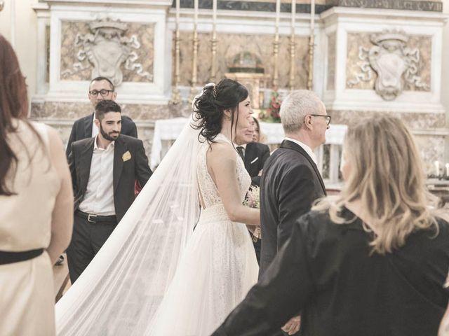Il matrimonio di Romano e Virginia a Jesi, Ancona 44