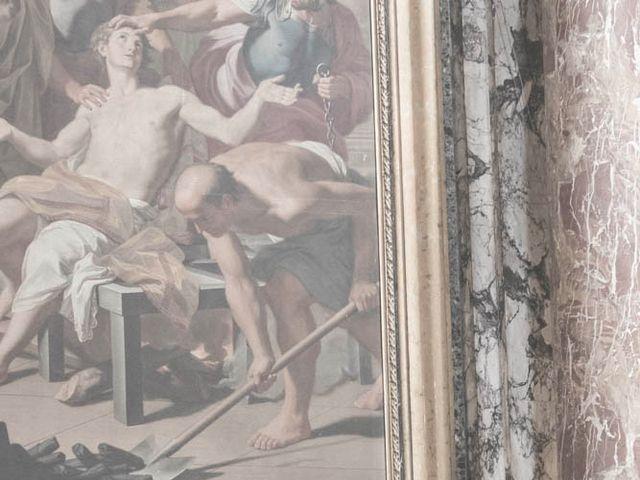 Il matrimonio di Romano e Virginia a Jesi, Ancona 46