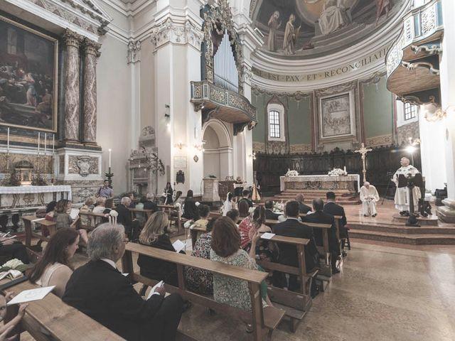 Il matrimonio di Romano e Virginia a Jesi, Ancona 47