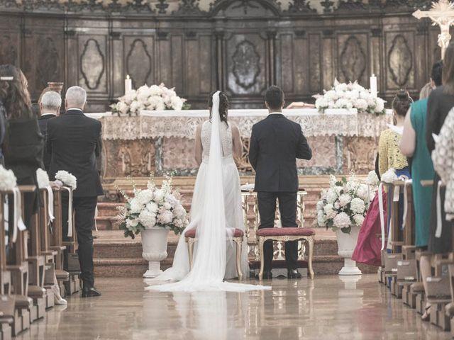 Il matrimonio di Romano e Virginia a Jesi, Ancona 48