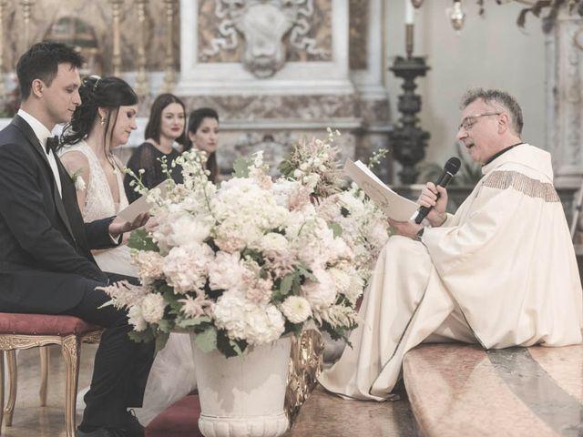 Il matrimonio di Romano e Virginia a Jesi, Ancona 49