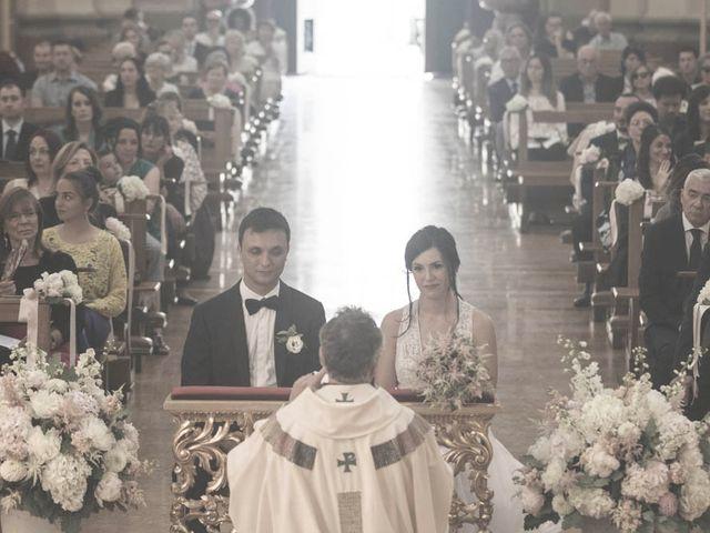 Il matrimonio di Romano e Virginia a Jesi, Ancona 50